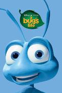 A Bug's Life (iTunes)