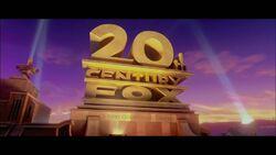 20th Century Fox (2009-A)