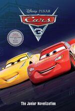 Cars3 book