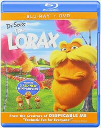 Lorax2012 bluray