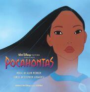 Pocahontas (soundtrack)