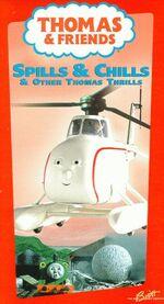 SpillsandChills VHS