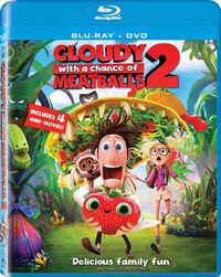 Cloudywithachanceofmeatballs2 bluray
