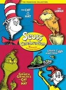Seuss Celebration: 9 Favorite Televised Classics (DVD)