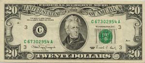 $20-C (1993)