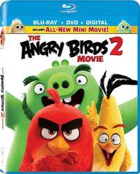 Angrybirds2 bluray