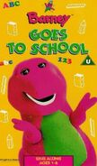 Barneygoestoschool ukvhs