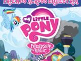 My Little Pony: Friendship is Magic: Friends Across Equestria