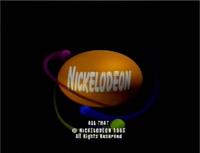 Nickelodeon (1995)