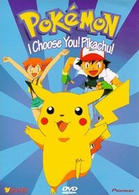 Pokemon vol1