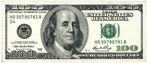 $100-D (2008)