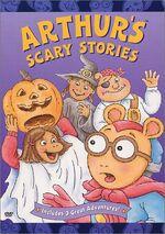 Arthur DVD 5