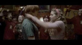 Harry Potter And The Half-Blood Prince Official Trailer