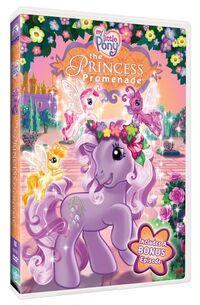 Mlp princesspromenade