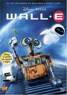 Walle spanishdvd