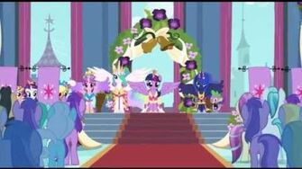 My Little Pony Friendship is Magic - Princess Twilight Sparkle on DVD