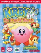 Kirby64 guide
