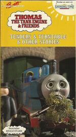 TendersandTurntables 1994VHS