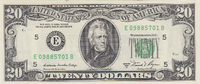 $20-E (1985)