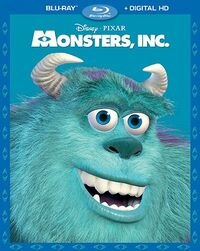 Monstersinc 2017bluray
