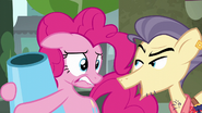 """Pouch Pony """"if you really wanna give that sister of yours"""" S6E4"""