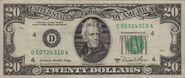$20-D (1984)