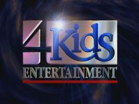 4Kids Entertainment (1999)