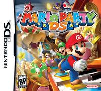MariopartyDS