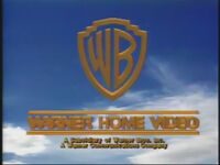 Warner Home Video (1986-A)