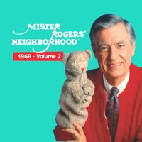 Mister Rogers' Neighborhood (1968) Volume 2