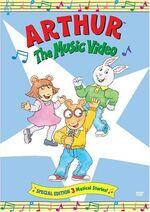 Arthur DVD 6