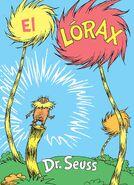 Lorax spanish