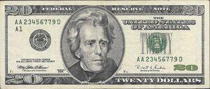 $20-A (1999)