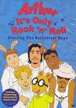Arthur It's Only Rock 'n' Roll DVD
