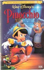 Pinocchio 1999