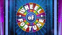 Wheel of Fortune 2013 Title Card