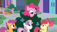 Pinkie Pie and the Crusaders S8E12