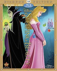 Sleepingbeauty diamondedition