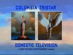 Columbia Tristar Domestic Television (2001)