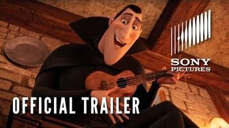 HOTEL TRANSYLVANIA (3D) - Official Trailer