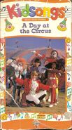 Kidsongs: A Day at the Circus