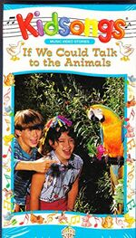 Kidsongs1995 talktotheanimals