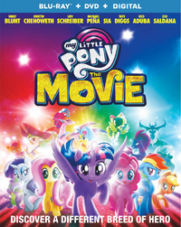 Mlpmovie bluray