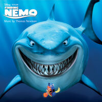 Findingnemo soundtrack