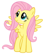 Fluttershy vector by naihatsu92-d5tcpyf