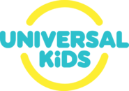 Universal Kids new 2019 logo
