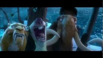 Ice Age Continental Drift - Official Trailer 2