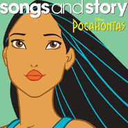 Pocahontas songsandstory