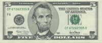$5-F (2003)