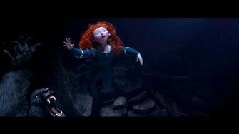 """Brave """"Families Legend"""" Trailer"""